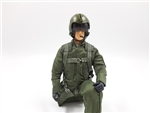 1/5~1/6 Helicopter RC Pilot Figure